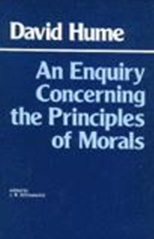 An Enquiry Concerning the Principles of Morals, Paperback