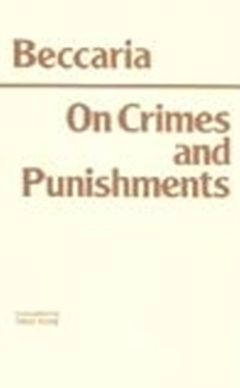 On Crimes and Punishments, Paperback Book