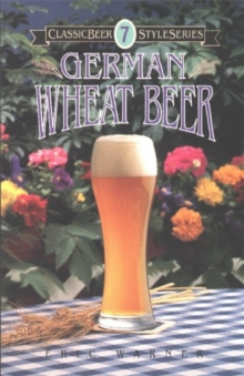 German Wheat Beer, Paperback Book
