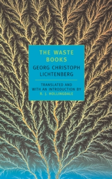 The Waste Books, Paperback