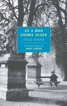 As a Man Grows Older, Paperback