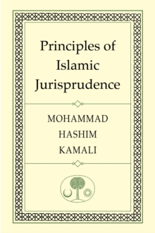 Principles of Islamic Jurisprudence, Paperback