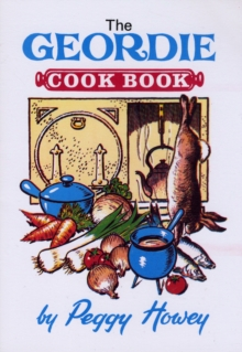The Geordie Cook Book, Paperback Book