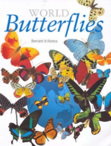 World Butterflies, Paperback Book