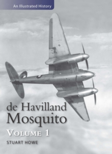 De Havilland Mosquito : An Illustrated History, Paperback