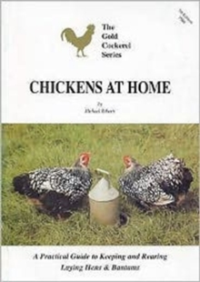 Chickens at Home, Paperback