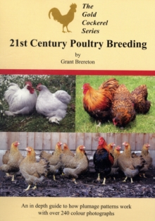 21st Century Poultry Breeding, Paperback Book