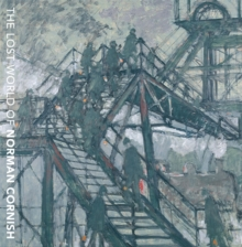 The Lost World of Norman Cornish, Paperback