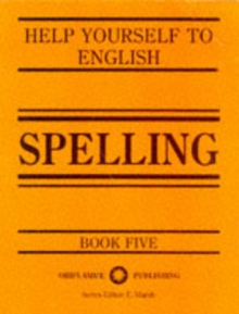 Spelling, Paperback Book