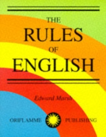 The Rules of English, Paperback