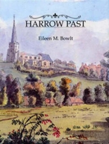 Harrow Past, Hardback