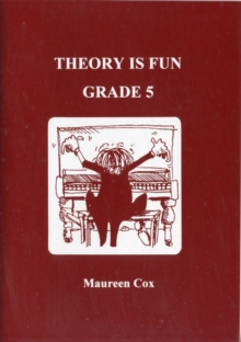 Theory is Fun : Grade 5, Paperback