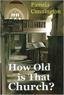How Old is That Church?, Paperback