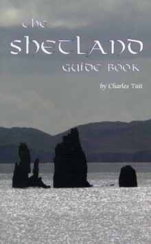 The Shetland Guide Book, Paperback Book