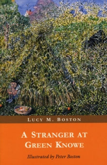 A Stranger at Green Knowe, Paperback