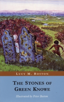 The Stones of Green Knowe, Paperback
