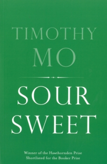 Sour Sweet, Paperback
