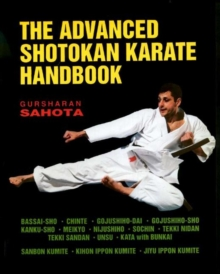 Shotokan Karate Handbook : Advanced, Paperback
