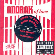 Anorak of Love, Paperback