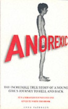 Anorexic, Paperback