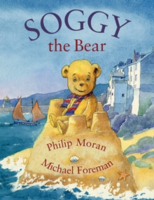 Soggy the Bear, Paperback