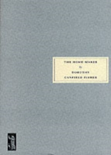 The Home-maker, Paperback