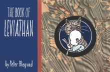 The Book of Leviathan, Hardback Book