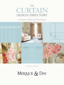 Curtain Design Directory : The Must-have Handbook for All Interior Designers and Curtain Makers, Loose-leaf