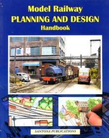 Model Railway Planning and Design Handbook, Paperback