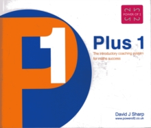 Plus 1 : The Introductory Coaching System for Maths Success, Paperback