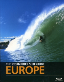 The Stormrider Surf Guide Europe, Paperback