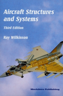 Aircraft Structures and Systems, Paperback