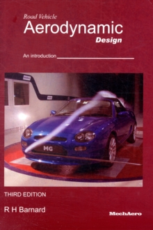 Road Vehicle Aerodynamic Design, Paperback