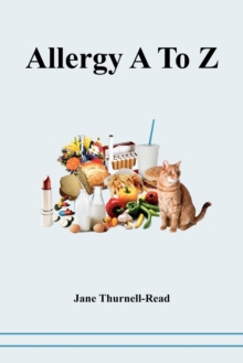 Allergy A to Z, Paperback