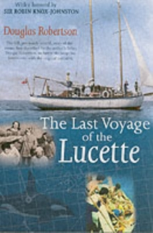 Last Voyage of the Lucette, Paperback