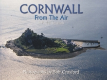 Cornwall from the Air, Paperback