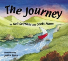 The Journey, Paperback Book