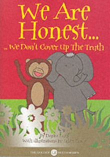 We are Honest, Paperback
