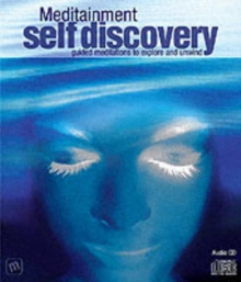 Self Discovery, CD-Audio