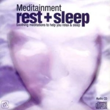 Rest and Sleep, CD-Audio