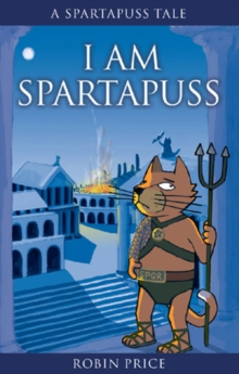 I am Spartapuss, Paperback