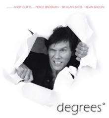 Degrees, Hardback Book