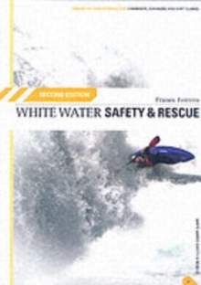 White Water Safety and Rescue, Paperback
