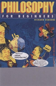 Philosophy for Beginners, Paperback Book