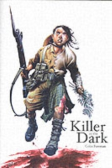 Killer in the Dark, Paperback