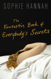 The Fantastic Book of Everybody's Secrets, Paperback