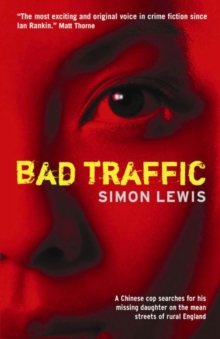 Bad Traffic, Paperback Book