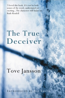 True Deceiver, Paperback Book