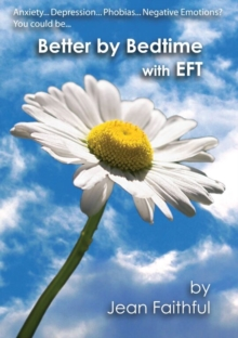 Better by Bedtime with EFT, Paperback