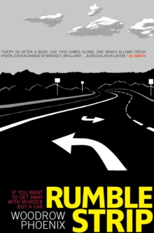 Rumble Strip, Paperback